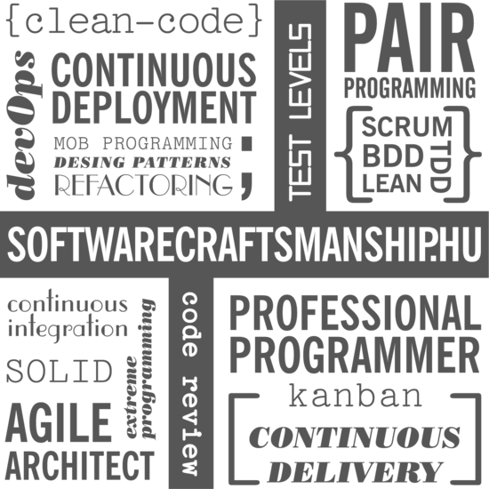 software craftsmanship logo